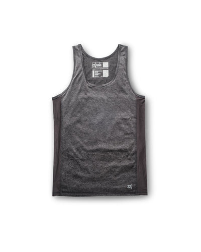 FreshTECH: Youth Tank - Black