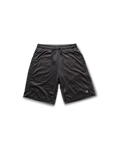 FreshTECH: Youth Short - Black