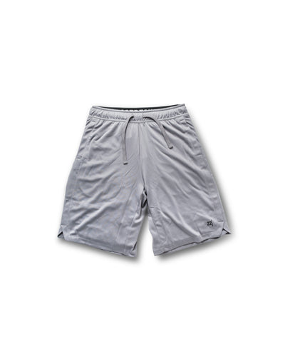 FreshTECH: Youth Short - Grey