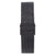 Men's Mesh Band - Black 20MM