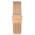 Women's Mesh Band - Rose Gold 18MM