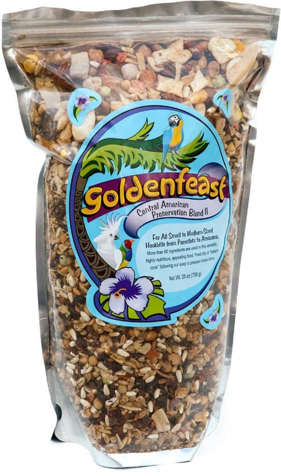 Goldenfeast Central American Preservation Blend II 25 oz.