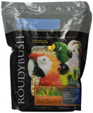 Roudybush Low Fat Bird Food, Medium, 44-Ounce