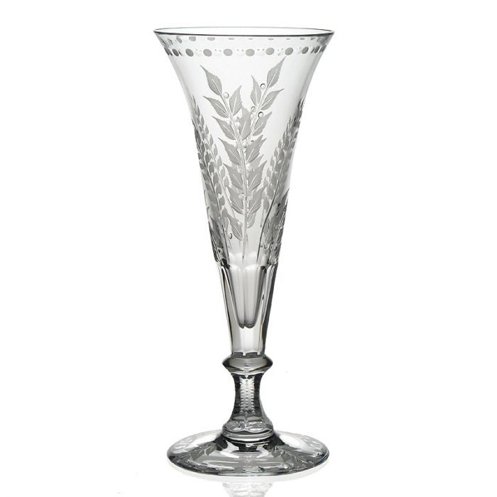William Yeoward Fern Champagne Flute