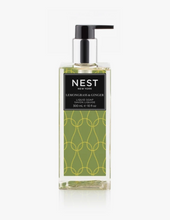Load image into Gallery viewer, NEST Liquid Soap (all varieties)