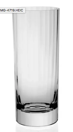 Corinne High Ball Tumbler