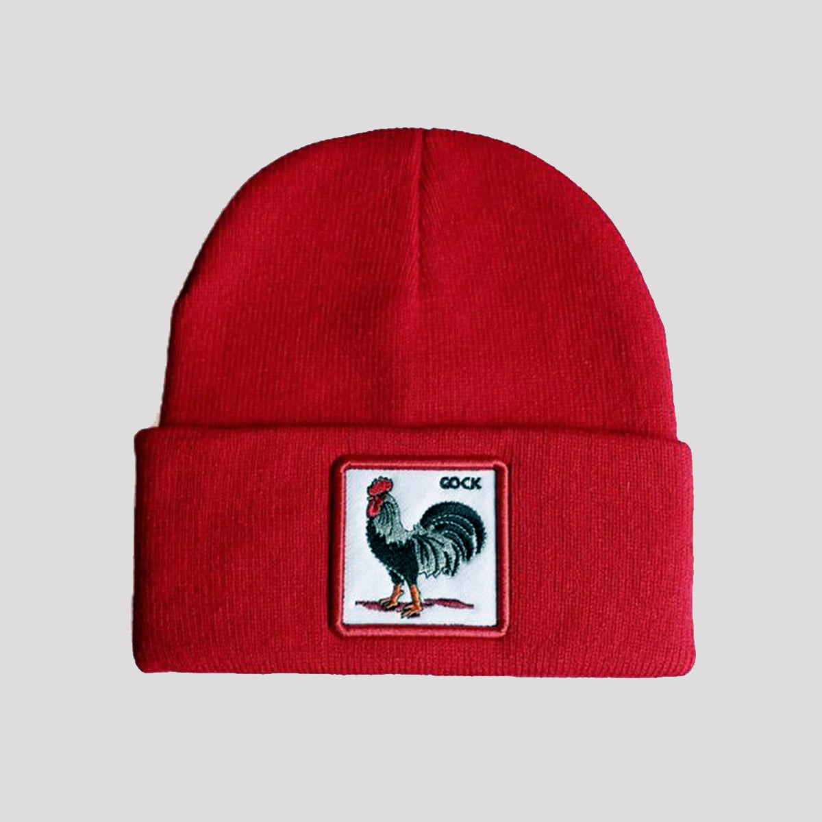 Bonnet Apollos®<br> Coq Red
