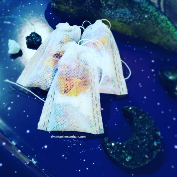 Mother in space gift box