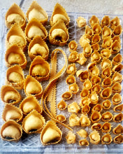 Load image into Gallery viewer, Fava & Inpiration Tortelloni Verdi