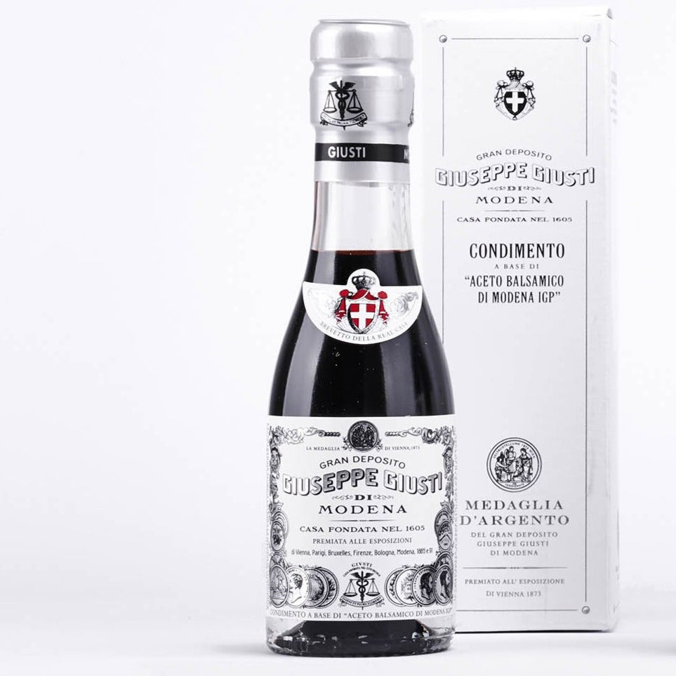 Aceto Balsamico- 1 Silver Medal  (100ml)