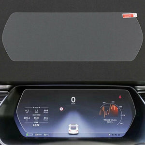 Model X/S - Screen Protector (Centre Console/Dash)
