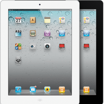 iPad 2 Touch  Replacement