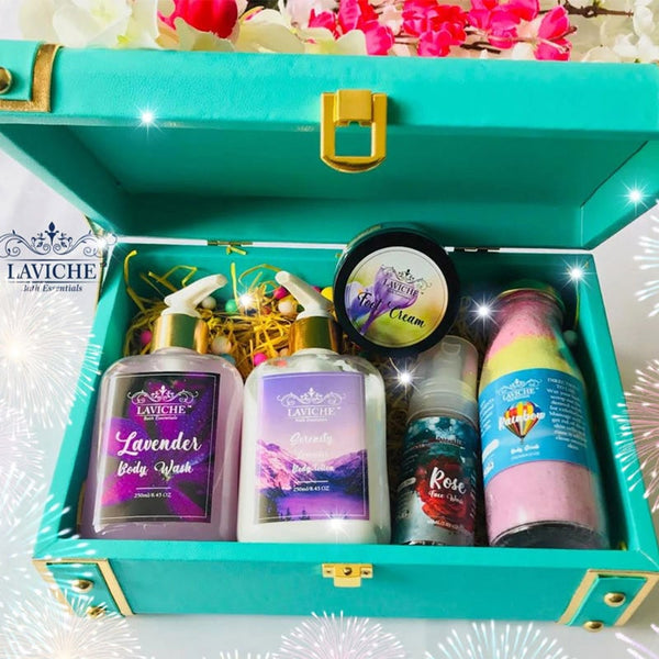 Pamper Trunk