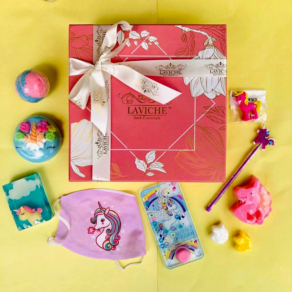 Unicorn Lover Box