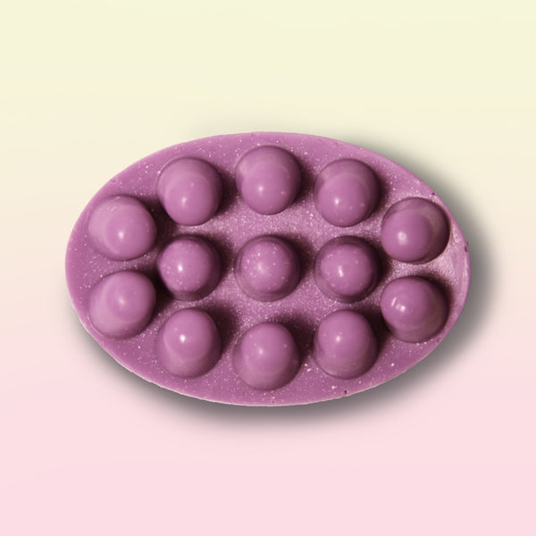 Lavender Massage Bar Soap