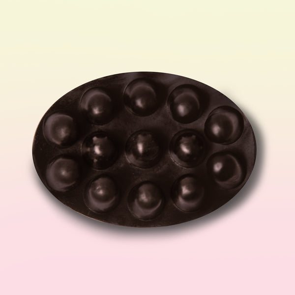 Charcoal Massage Bar Soap