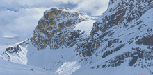 Load image into Gallery viewer, Col de Fresse Tignes