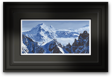 Load image into Gallery viewer, Looking towards the Matterhorn