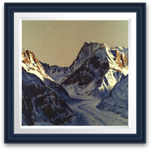 Load image into Gallery viewer, Mer de Glace