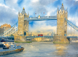 Tower Bridge (original)