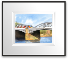 Load image into Gallery viewer, Barnes Bridge