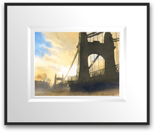 Load image into Gallery viewer, Hammersmith Bridge
