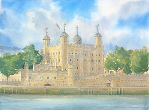 The Tower of London (original)