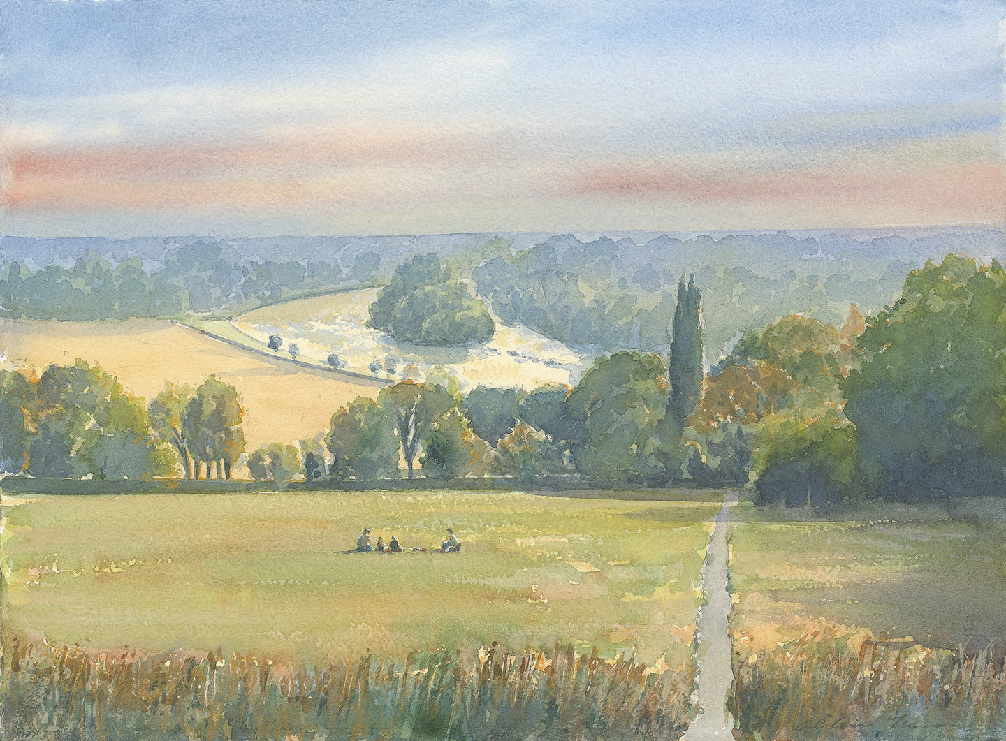 Richmond Park (original)