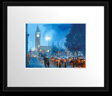 Load image into Gallery viewer, Westminster by Night