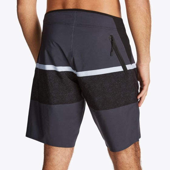 Mystic Shred Boardshort | Schwarz