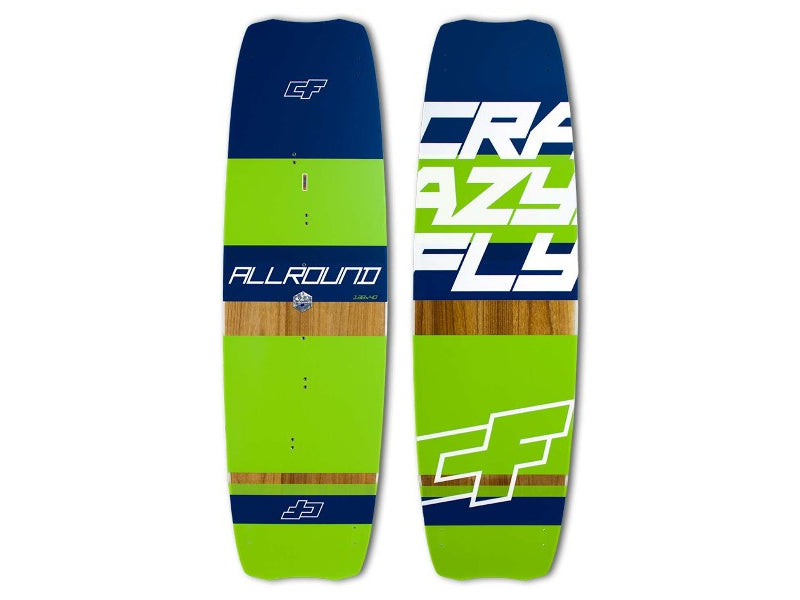 Crazyfly Allround 135 x 40 cm Board Only NEW