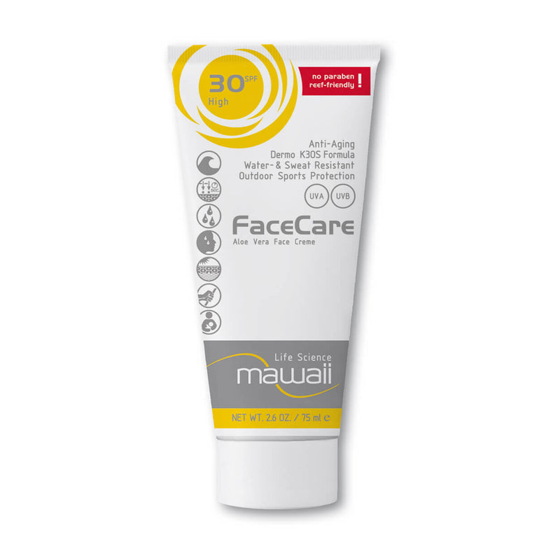 Mawaii FaceCare LSF 30 | 75 ml