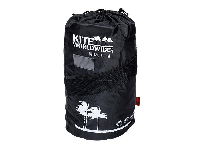 Kite Bag | Logo Black