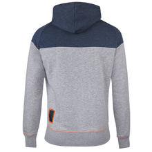 Load image into Gallery viewer, Hoodie | Logo Blue-Grey