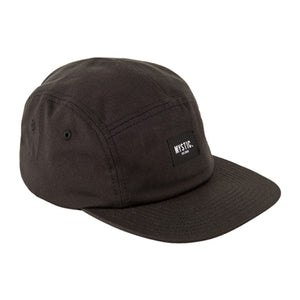 Mystic The Slum Cap | Black