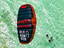 Load image into Gallery viewer, Flysurfer Viron 3 Trainer Kite - KiteWorldWide