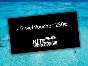 Travel Voucher KiteWorldWide