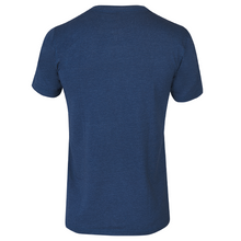 Load image into Gallery viewer, T-Shirt | Wetshirt Blue