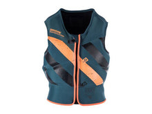 Load image into Gallery viewer, Mystic Block Impact Vest | Unisex