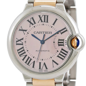 *Pre-Owned* Cartier Ballon Bleu