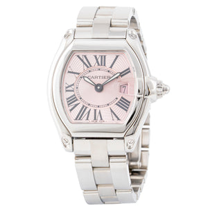 *Pre-Owned* Cartier Roadster 2675