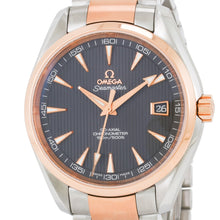 Load image into Gallery viewer, *Pre-Owned* Omega Seamaster AquaTerra