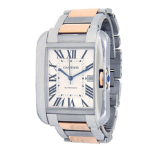 Load image into Gallery viewer, *Pre-Owned* Cartier Tank Anglaise 3511
