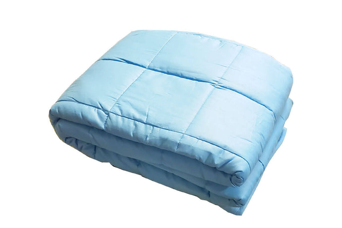Choosing the Right Weighed Blanket For You