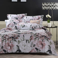 Load image into Gallery viewer, ZNL Blossom Pattern Duvet Cover Canada | King Size and Queen Size are Available