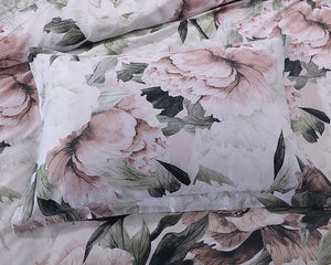 ZNL Blossom Pattern Duvet Cover Richmond | King Size and Queen Size are Available