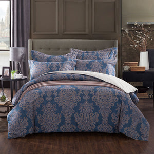 ZNL Emperor Design Duvet Covers Calgary | King & Queen | Home Decoration Sets