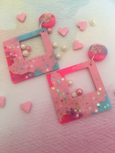 Kawaii Dessert Earrings
