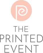 The Printed Event