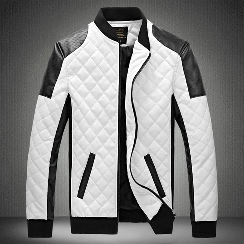 High Quality Classic Motorcycle Bike Jacket